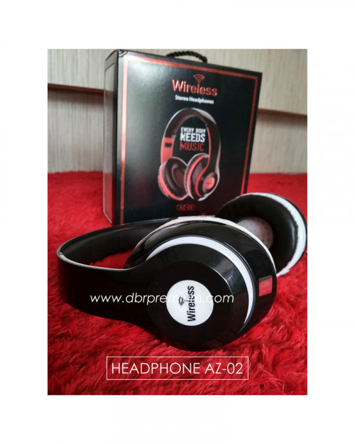 Wireless Stereo Headset Az 02 Smartphones Tablets And Pc Repair Sale And Buy
